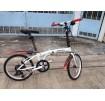 จักรยานพับ Ferrari 7speed