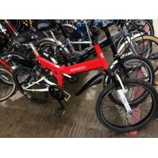 จักรยานพับ RENAULT