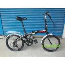 จักรยานพับได้ Trinx รุ่น DS2007 20นิ้ว รุ่นยอดนิยม