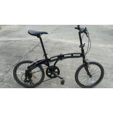 จักรยานพับ dopple ganger 202