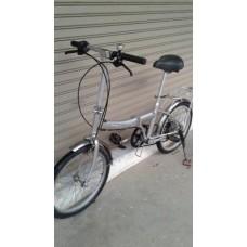 จักรยานพับ forks